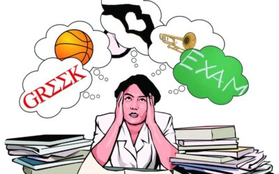 Counselling with Academic Orientation